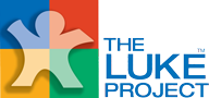 THE LUKE PROJECT Logo